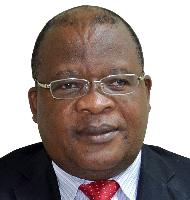 Prof. James Mdoe
